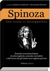 I nuovi luoghi della satira. Intervista a Stefano Andreoli, Spinoza.it