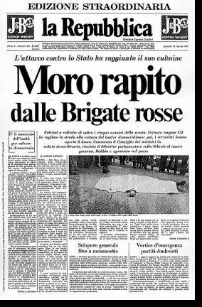 Miguel Gotor racconta il caso Moro a Tre Colori