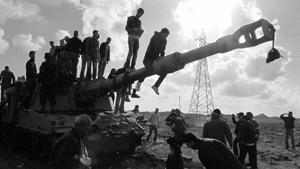 Generazione revolution: da Benghazi a Lampedusa