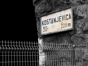 Memorie di confine tra modernità e nuova Europa (1)