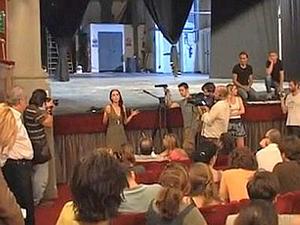 Proposta per un nuovo Teatro Valle
