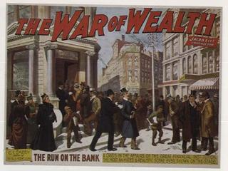 Pensieri oziosi su crisi, debito e default