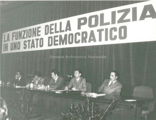 La Diaz, Franco Fedeli e la polizia democratica. Storia di un fallimento (1)