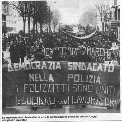 La Diaz, Franco Fedeli e la polizia democratica. Storia di un fallimento (2)