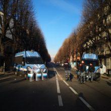Cosa succede a Torino?