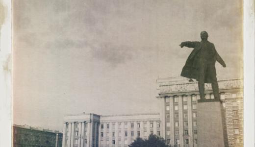 400 ISO – #LeningradoSanPietroburgo