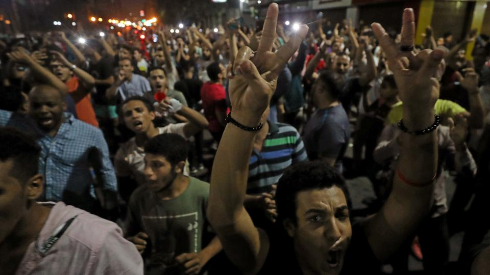 regime al-Sisi