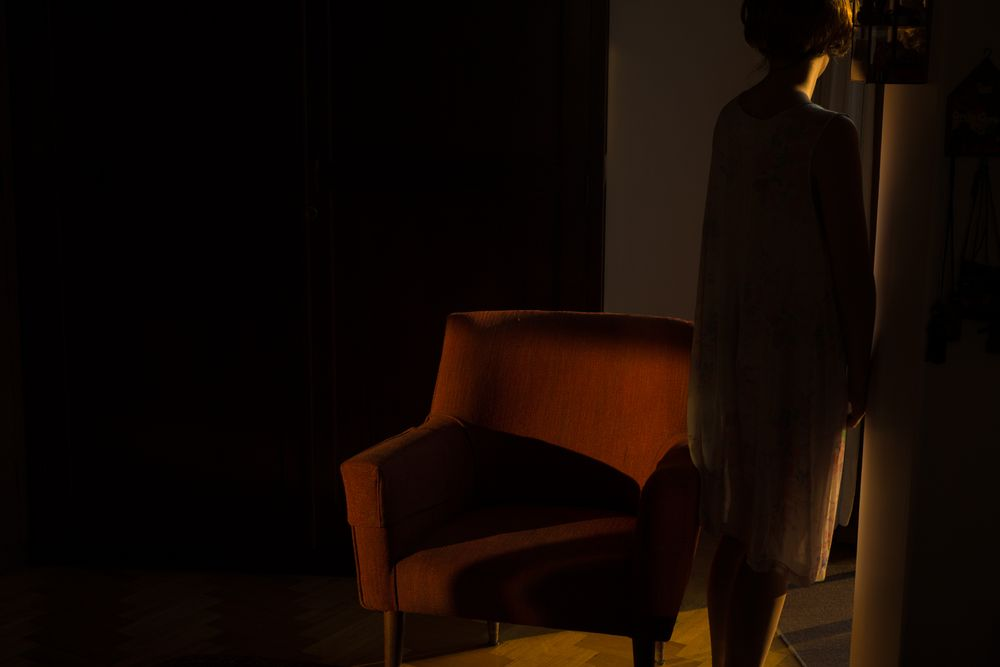 La meravigliosa lampada di Paolo Lunare