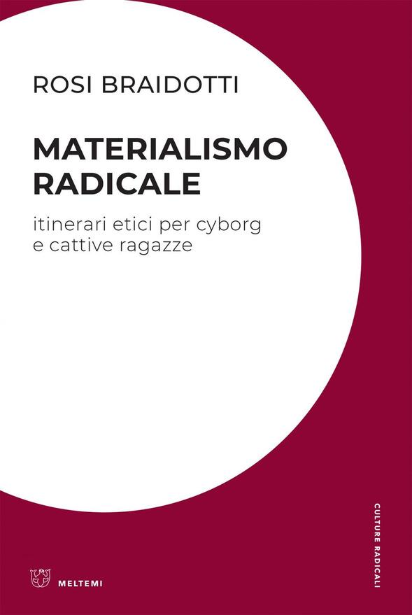 materialismo radicale braidotti