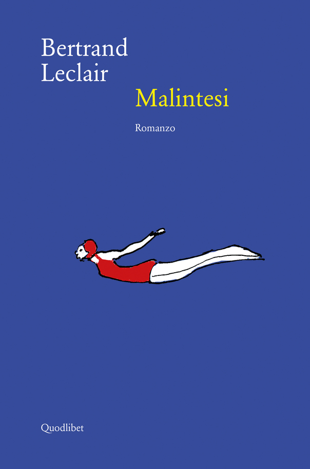 letteratura francese tradotta