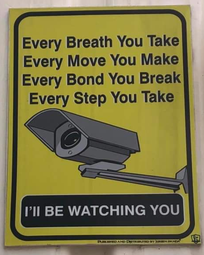 sorveglianza