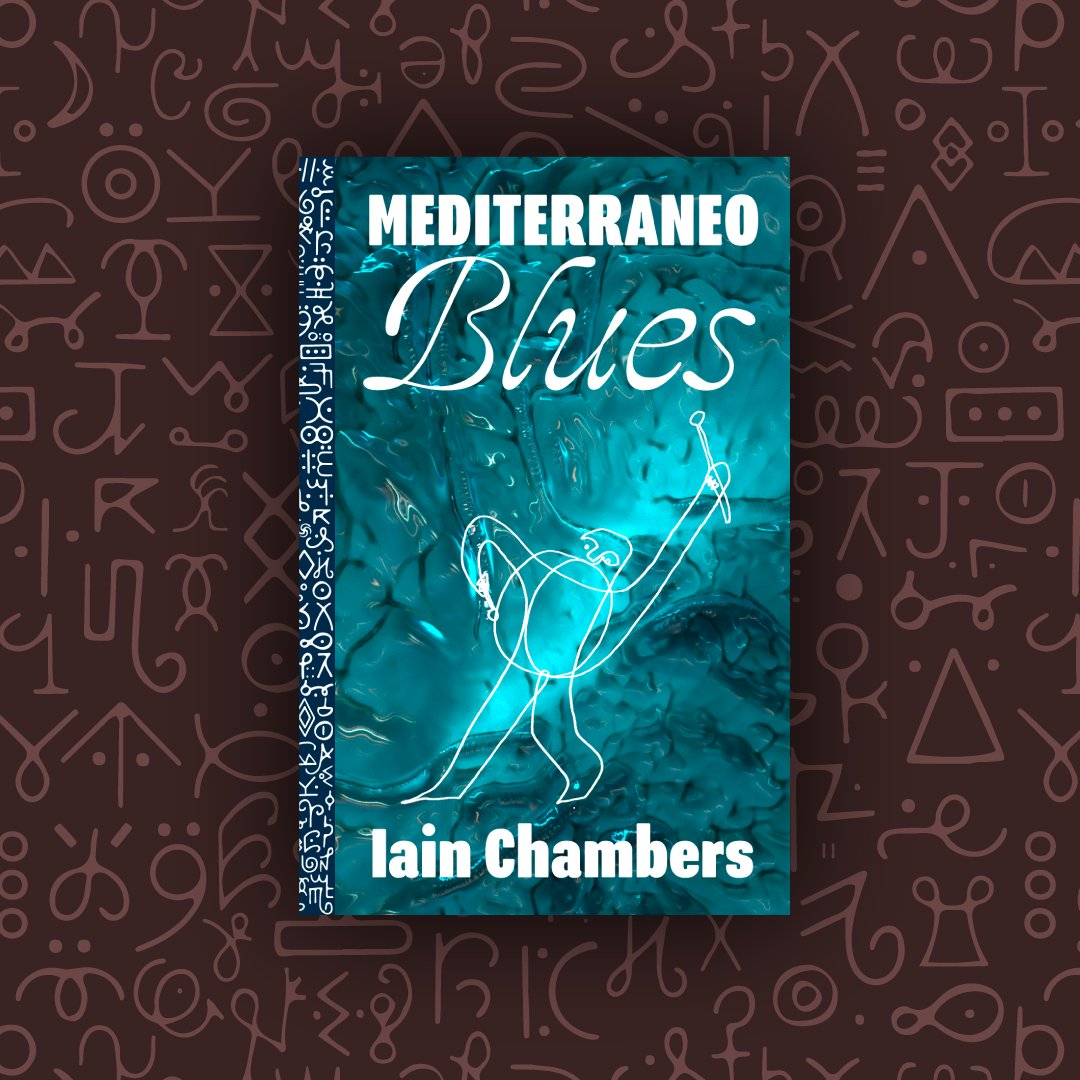 Mediterraneo blues Chambers
