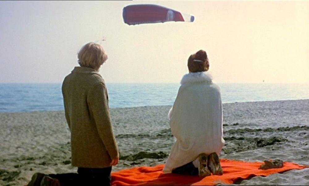 L'ultima spiaggia Uva
