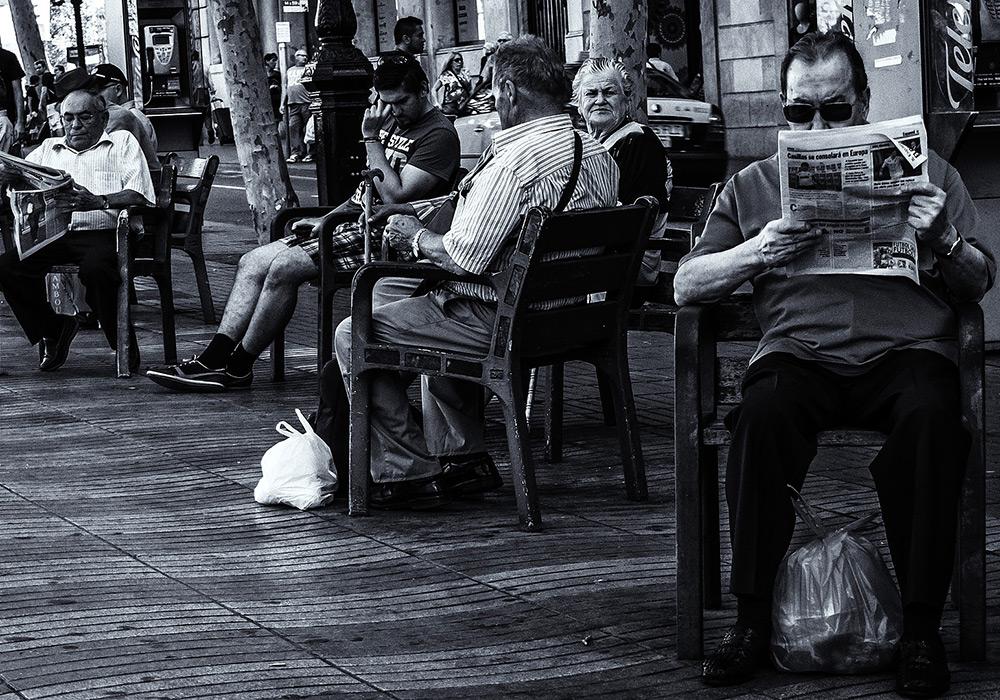 solitudine critico ferroni